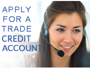 Open a Credit Account