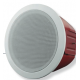 "5"" Ceiling Speaker 6W complete with Fire Dome (EN54 - 24)"