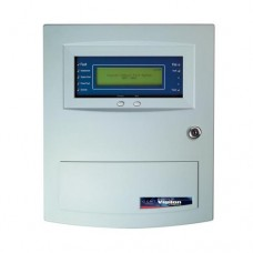 Vigilon Compact 1-2 loop Control Panel (c/w batteries and 1 loop card)
