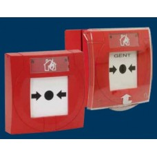 IP67 Vigilon Manual Call Point with Resettable Element